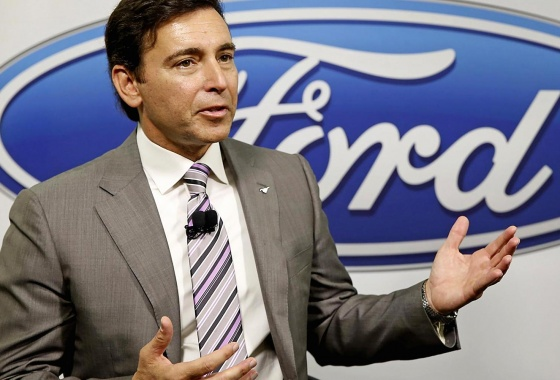 Ford cancels $1.6B plant move to Mexico