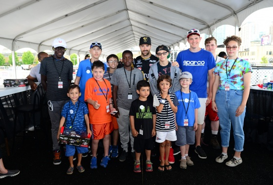 More than $75,000 raised for Make-A-Wish Canada