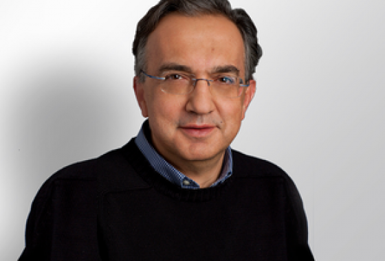 Marchionne adds Ferrari CEO to his name