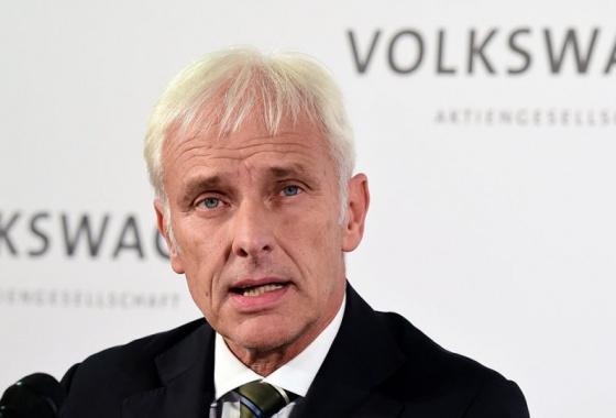 Volkswagen under more pressure