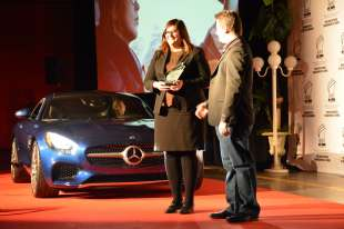 AJAC category award winners announced