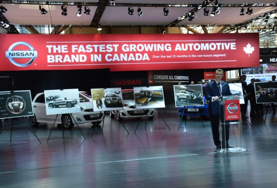 Toronto Auto Show Round-up: Top things to see and do