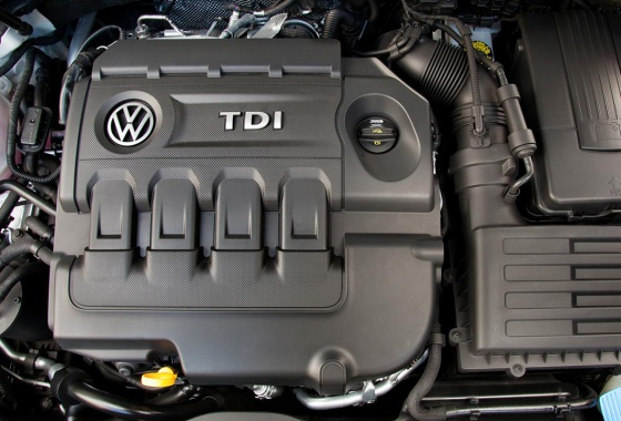 Volkswagen takes first steps towards TDI customers
