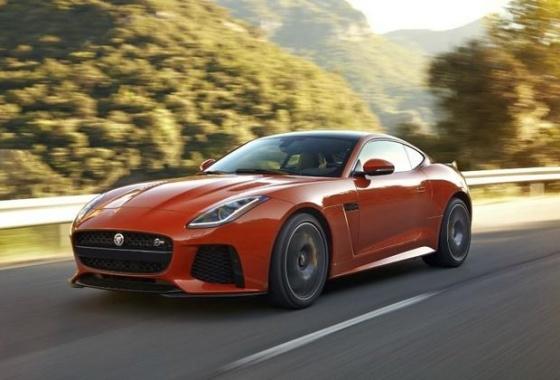 Jaguar to unveil most powerful road car in Geneva
