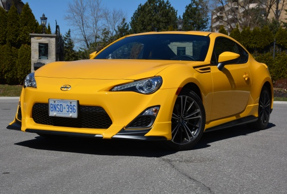 Scion brand discontinued by Toyota