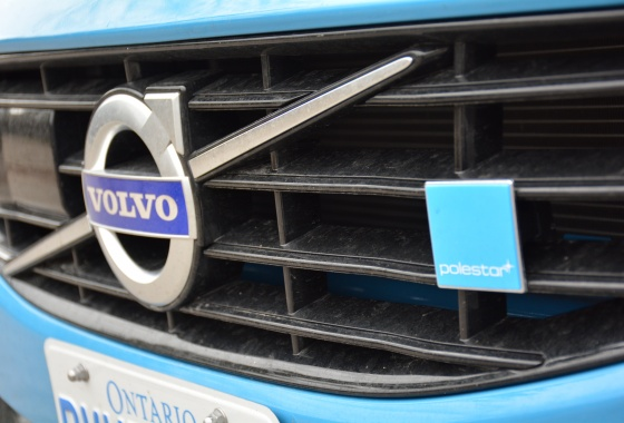 Volvo officially acquires Polestar brand