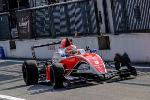 Chudleigh to go full-time in Eurocup Formula Renault 2.0
