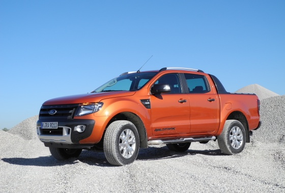 Ford looking to revive the Ranger