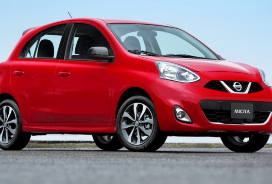 2016 Nissan Micra - What We Like and Dislike