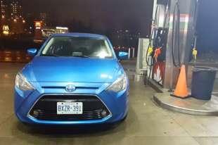 2016 Toyota Yaris Sedan - Fuel Economy Review